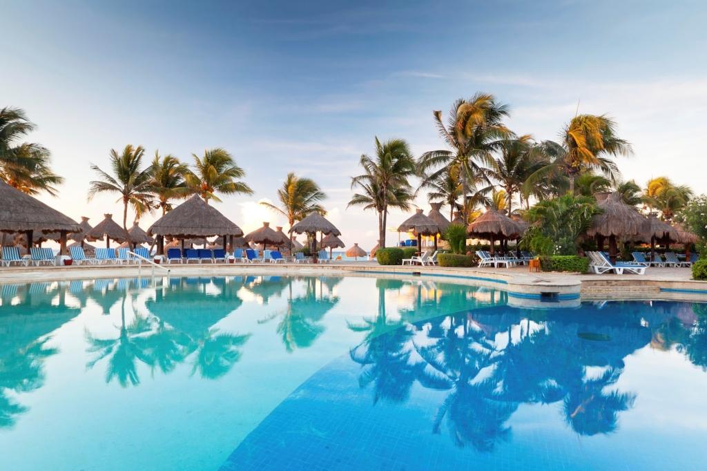 VIAJES A PLAYA DEL CARMEN desde Cordoba ALL INCLUSIVE - Buteler Viajes