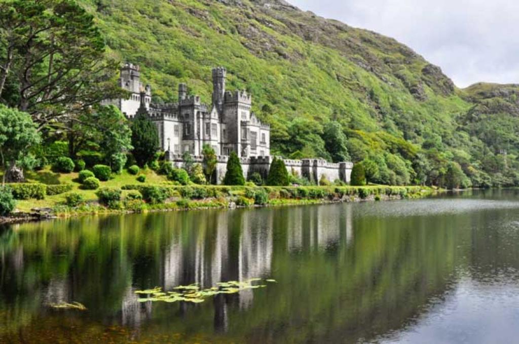 VIAJES A IRLANDA DESDE CORDOBA - Belfast / Condado de Kerry / Derry / Dublin / Galway /  - Buteler Viajes