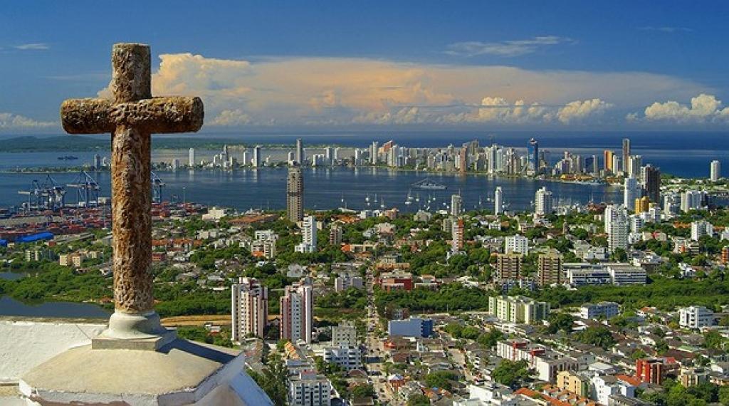 VIAJES A BOGOTA Y EL CARIBE COLOMBIANO DESDE CORDOBA - Bogotá / Cartagena de Indias / San Andres /  - Buteler Viajes