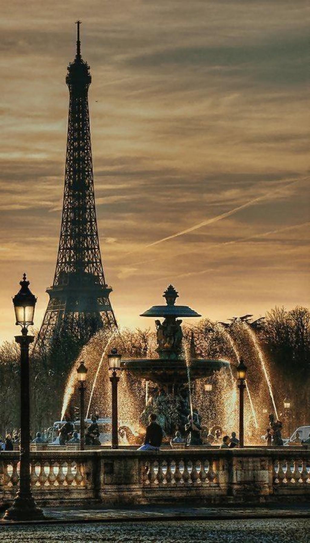 A PARIS Y LONDRES DESDE ARGENTINA - París / Londres /  - Buteler Viajes