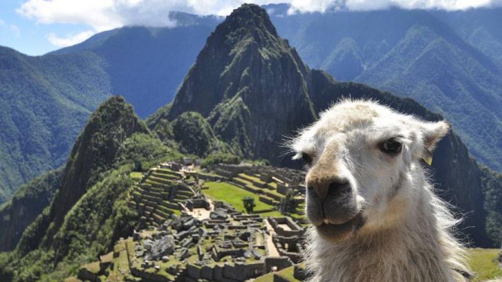 VIAJE GRUPAL A PERU DESDE CORDOBA - Buteler Viajes