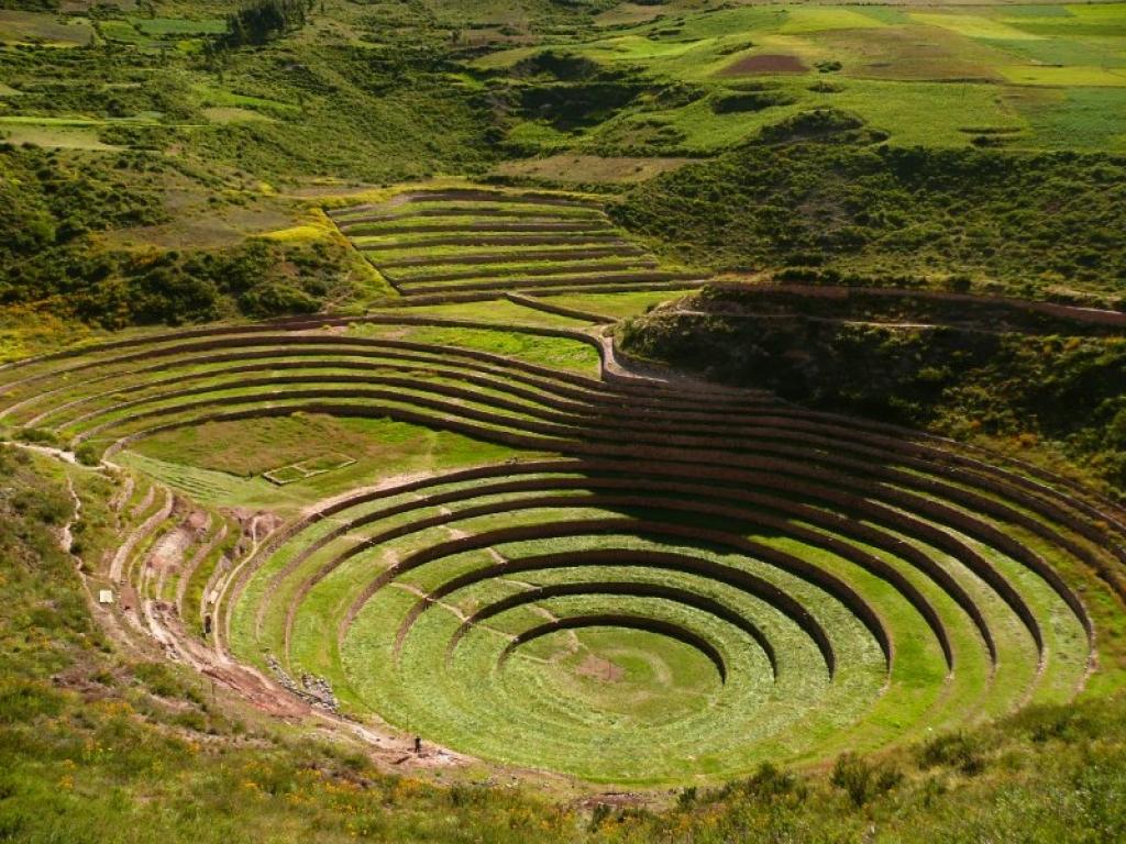 VIAJE GRUPAL A PERU DESDE CORDOBA - Cusco / Lima / Machu Picchu / Valle Sagrado de los Incas /  - Buteler Viajes