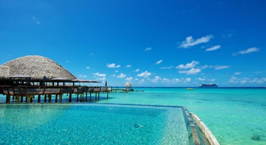 VIAJES A TAHITI, MOOREA, BORA BORA Y RANGIROA - Bora Bora / Moorea / Rangiroa / Tahiti /  - Buteler Viajes