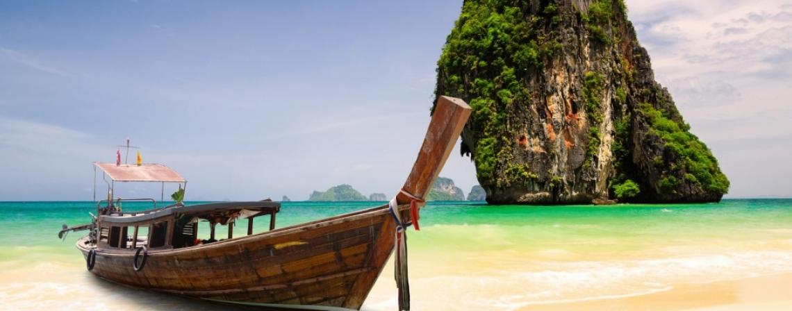 Viajes Grupales a Vietnam, Camboya y Tailandia