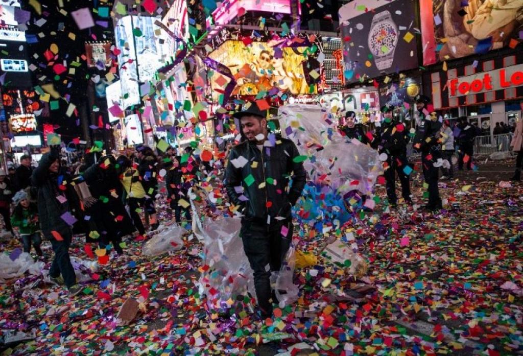 VIAJE GRUPAL: AÑO NUEVO EN NUEVA YORK DESDE CORDOBA - Miami / New York /  - Buteler Viajes