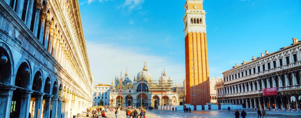 Viajes a Europa Grupal desde Cordoba