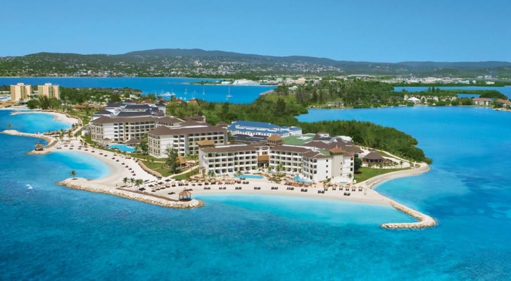 A JAMAICA VIAJES A MONTEGO BAY DESDE CORDOBA - Buteler Viajes