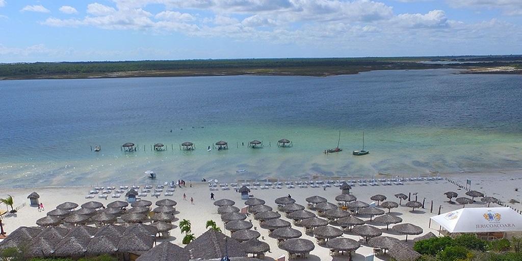 PAQUETES DE VIAJES A FORTALEZA Y JERICOACOARA DESDE CORDOBA - Fortaleza / Jericoacoara /  - Buteler Viajes