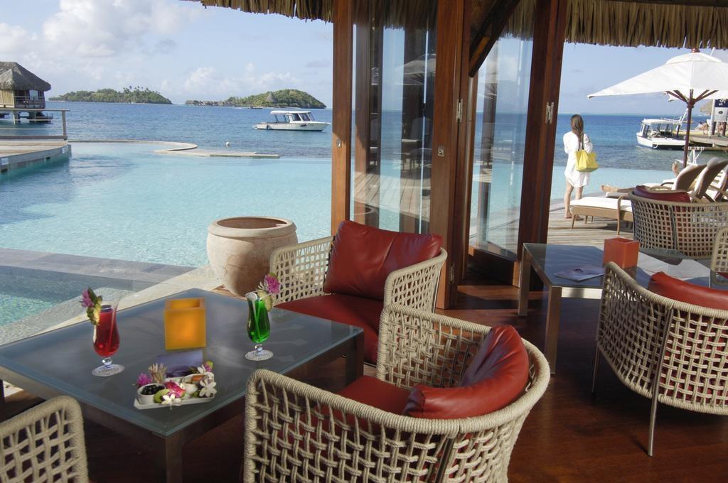 VIAJES A TAHITI Y BORA BORA DESDE CORDOBA - Bora Bora / Tahiti /  - Buteler Viajes