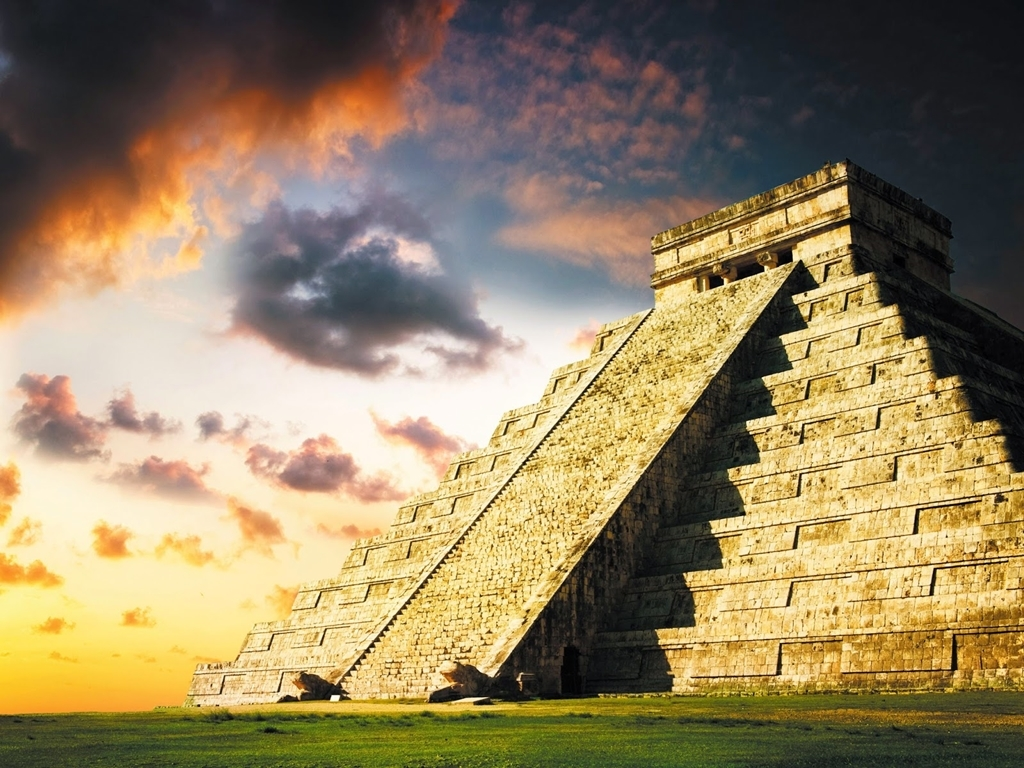 VIAJE GRUPAL A MEXICO CULTURA MAYA Y AZTECA DESDE CORDOBA - Buteler Viajes