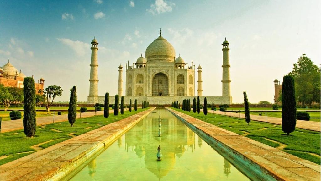 VIAJES A INDIA NEPAL Y DUBAI DESDE CORDOBA - Dubái / Bombay / Delhi /  - Buteler Viajes