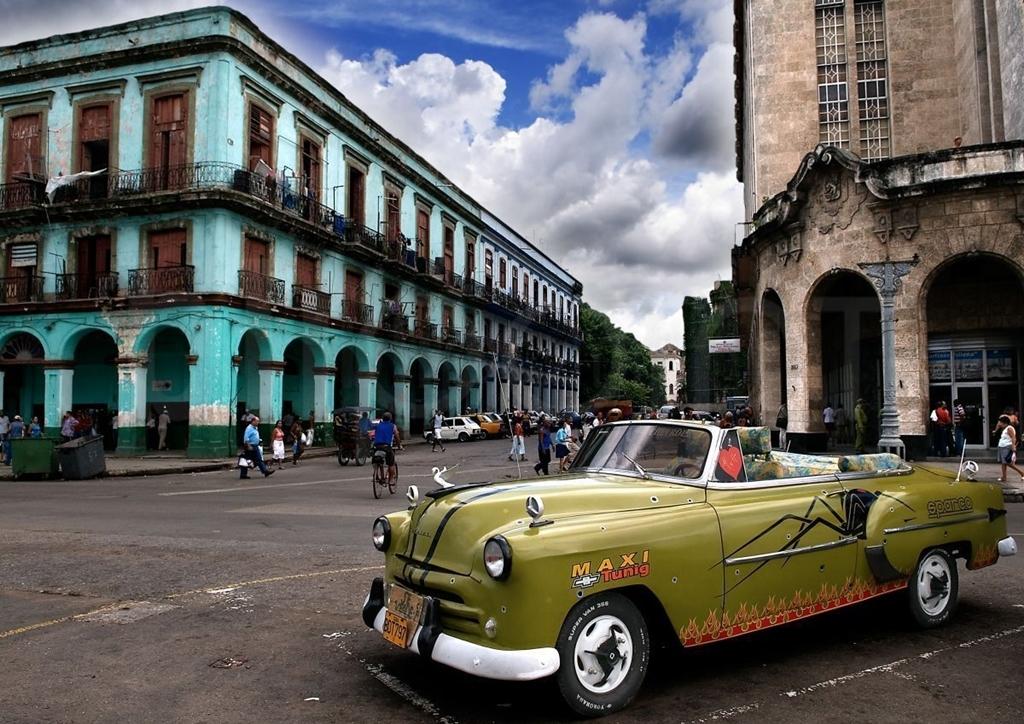 VIAJES A CUBA Y PANAMA CON VUELOS DESDE CORDOBA - Cayo Santa Maria  / La Habana / Varadero / Panamá /  - Buteler Viajes