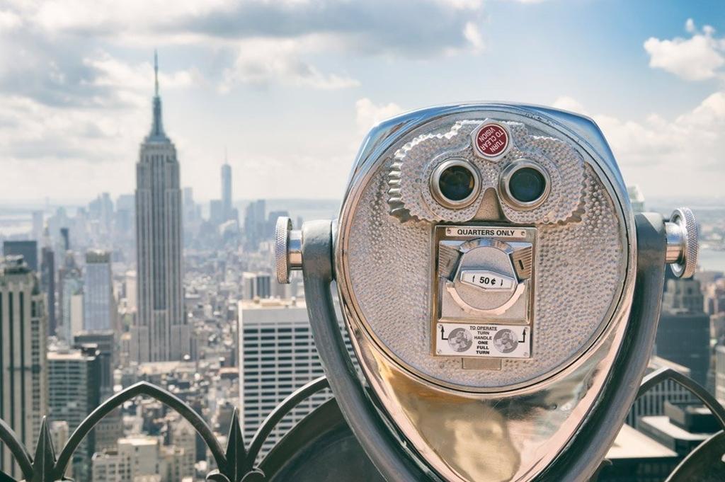 VIAJE GRUPAL AL BLACK FRIDAY EN NUEVA YORK DESDE CORDOBA - New York /  - Buteler Viajes