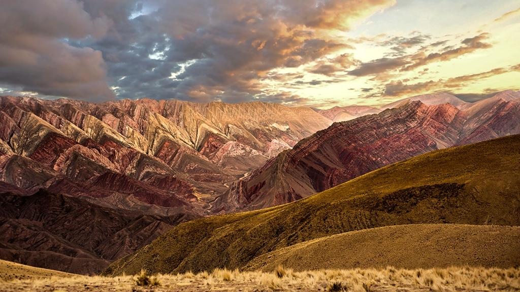Viaje Grupal a Salta, desde Cordoba. Viaje al Norte Argentino - Buteler Viajes