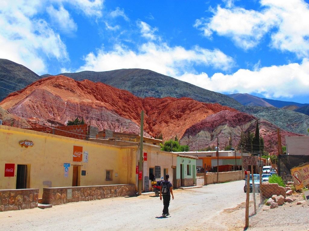 Viaje Grupal a Salta, desde Cordoba. Viaje al Norte Argentino - Salta /  - Buteler Viajes