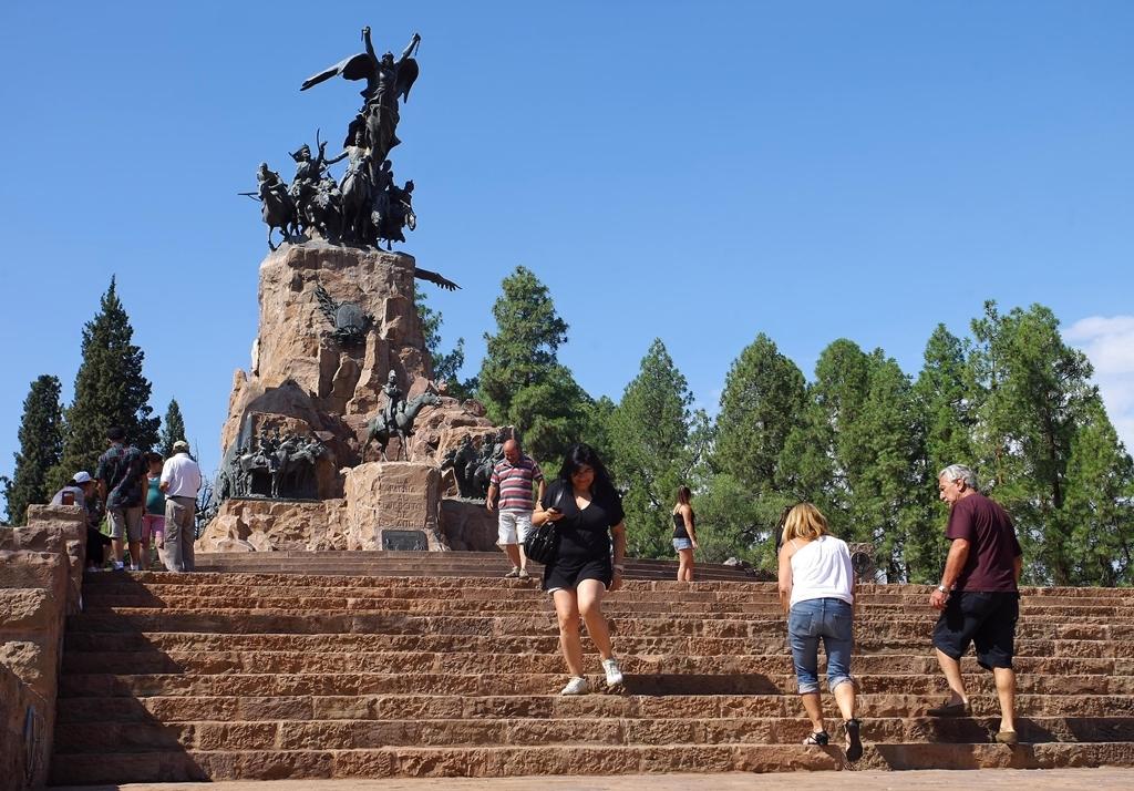 Viaje a Mendoza, desde Cordoba - Mendoza /  - Buteler Viajes