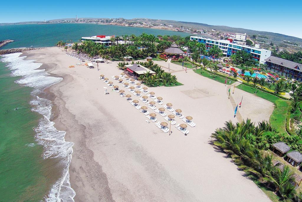 VIAJES A ECUADOR ALL INCLUSIVE DESDE CORDOBA - Guayaquil - Ecuador /  - Buteler Viajes