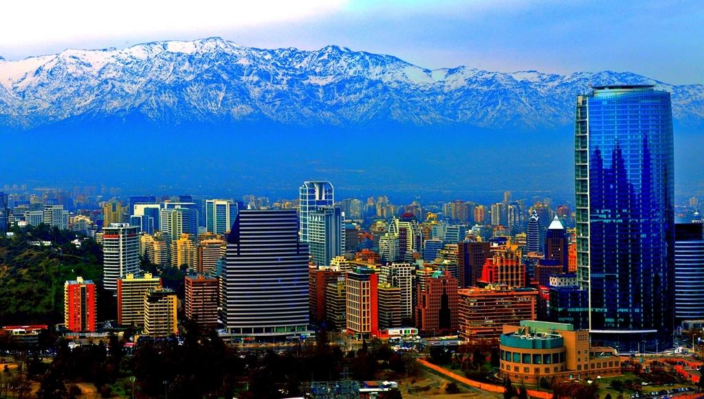 VIAJES GRUPALES A SANTIAGO DE CHILE Y LA SERENA DESDE CORDOBA - La Serena / Santiago de Chile /  - Buteler Viajes