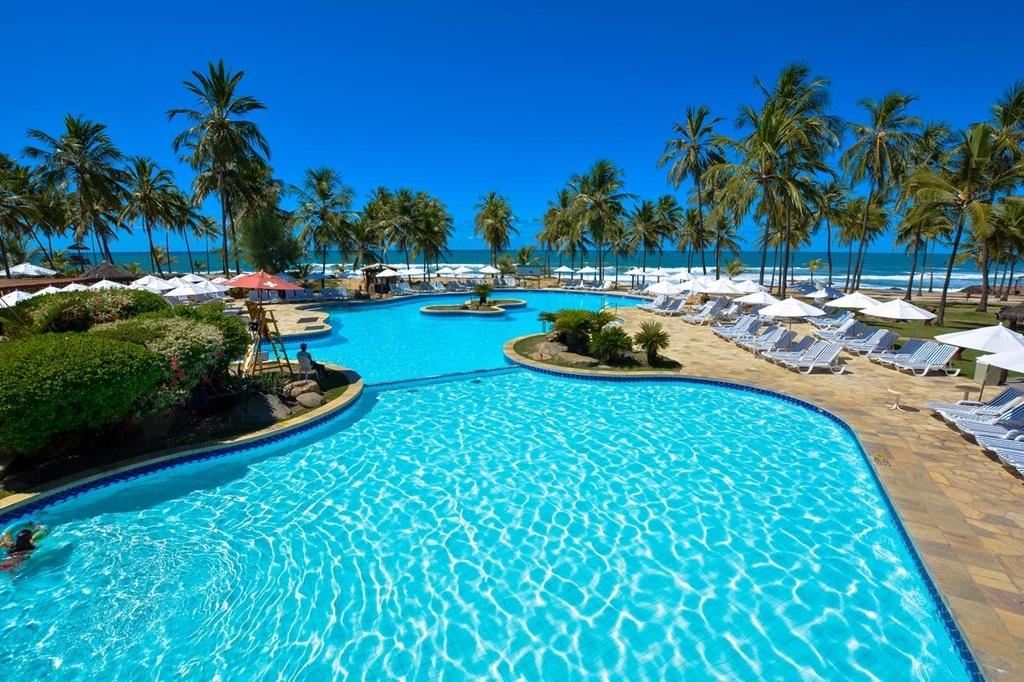 Viajes a Costa do Sauipe desde cordoba - Costa do Sauipe /  - Buteler Viajes