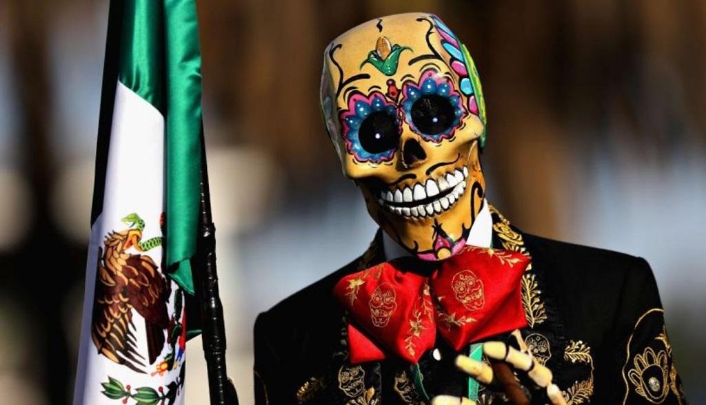 VIAJES A MEXICO EL DIA DE LOS MUERTOS DESDE CORDOBA - Buteler Viajes