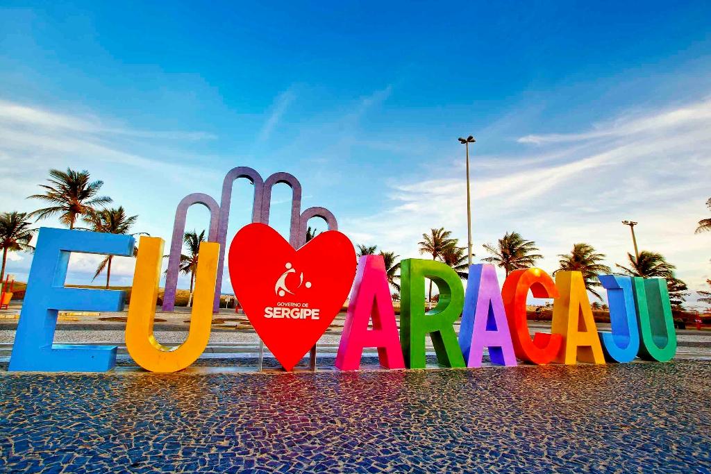 VIAJES A ARACAJU DESDE CORDOBA. Paquetes a Brasil con Aereos - Buteler Viajes