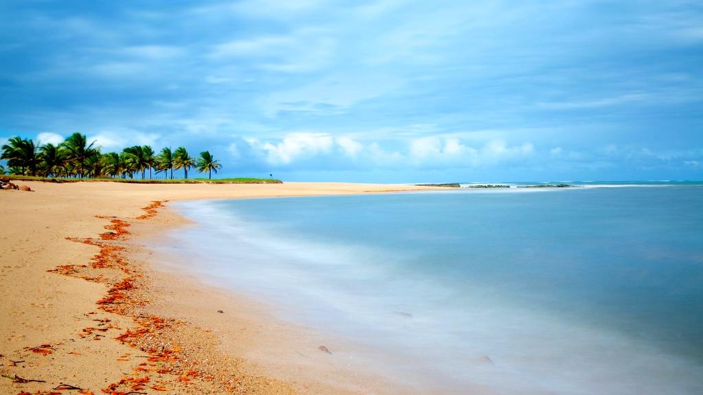 A BARRA DO CUNHAU DESDE CORDOBA. Vuelos al Nordeste de Brasil - Buteler Viajes