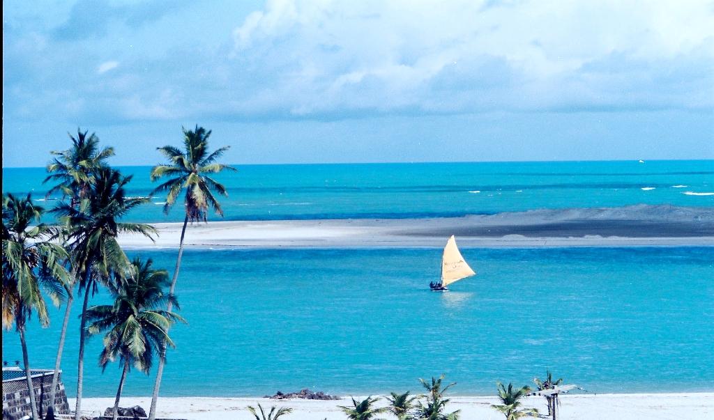 VIAJES A BARRA DO CUNHAU DESDE CORDOBA. Vuelos al Nordeste de Brasil - Barra do Cunhau /  - Buteler Viajes