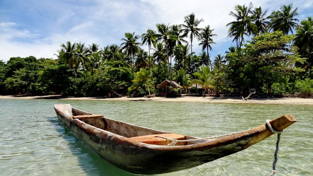 VIAJES A LA ISLA DE BOIPEBA DESDE CORDOBA - Buteler Viajes