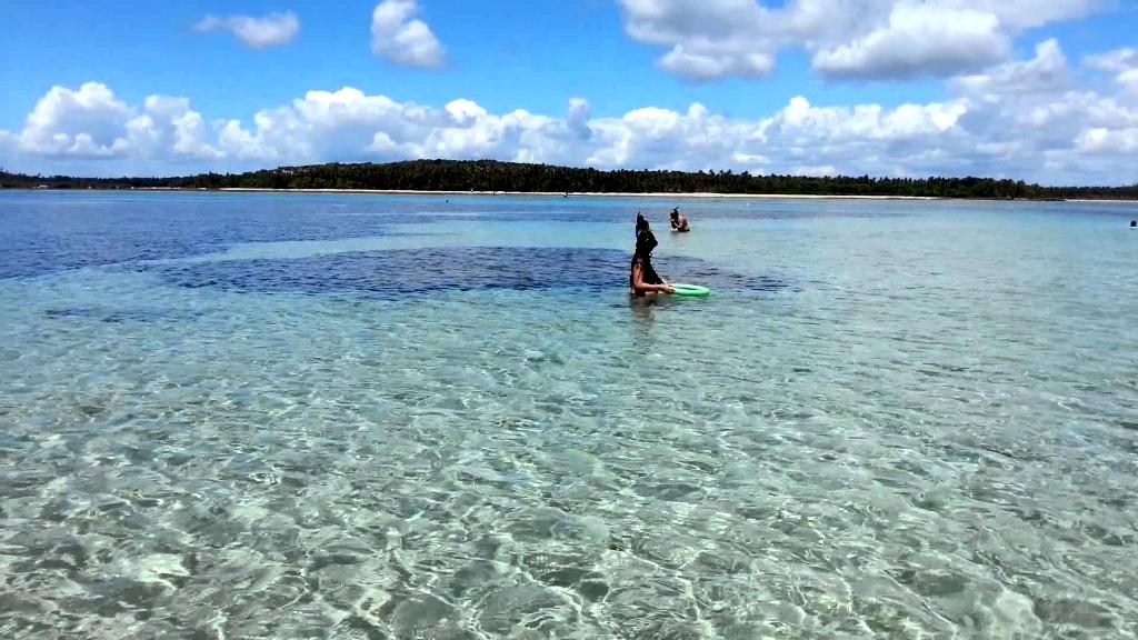 VIAJES A LA ISLA DE BOIPEBA DESDE CORDOBA - Isla de Boipeba /  - Buteler Viajes
