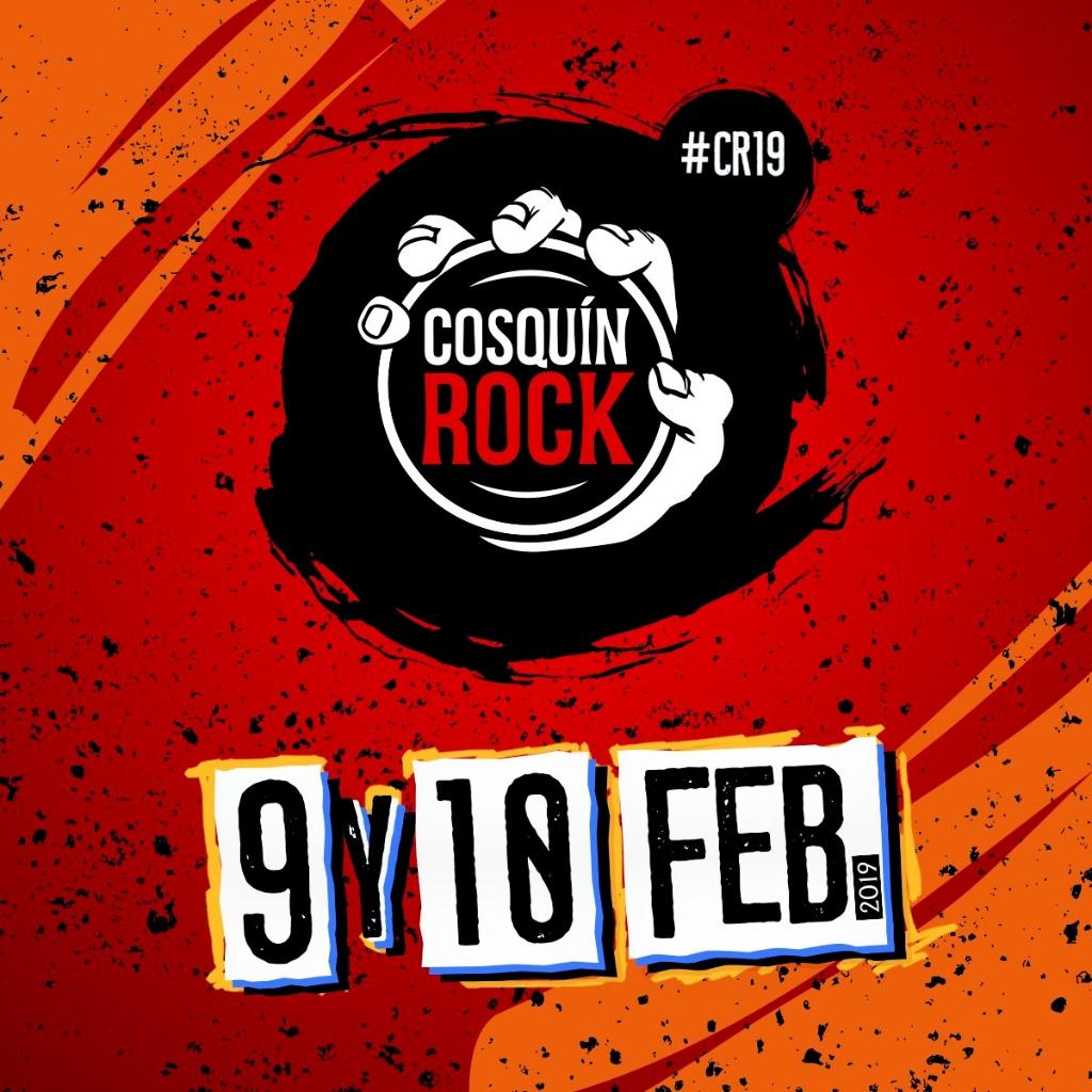 PAQUETES DE VIAJES AL COSQUIN ROCK 2019 - Buteler Viajes