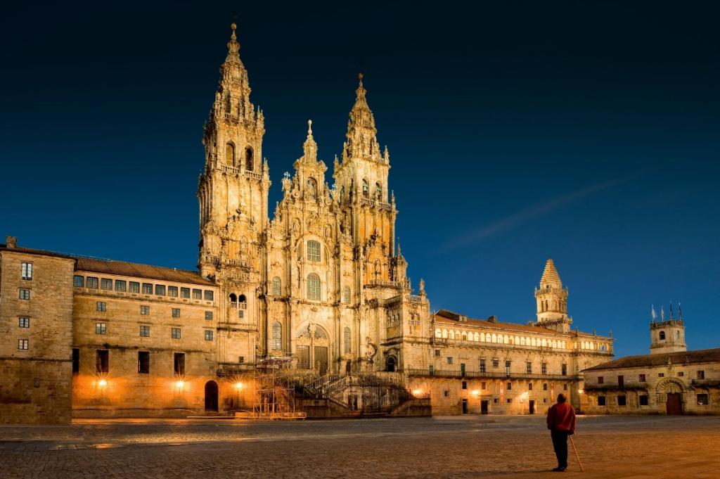 VIAJES GRUPALES A EUROPA: TIERRAS IBERICAS DESDE CORDOBA - Alicante / Barcelona / Bilbao / Granada / Madrid / Malaga / Marbella / Ronda / Santiago de Compostela / Sevilla / Valencia / Zaragoza / Fátima / Lisboa / Oporto /  - Buteler Viajes